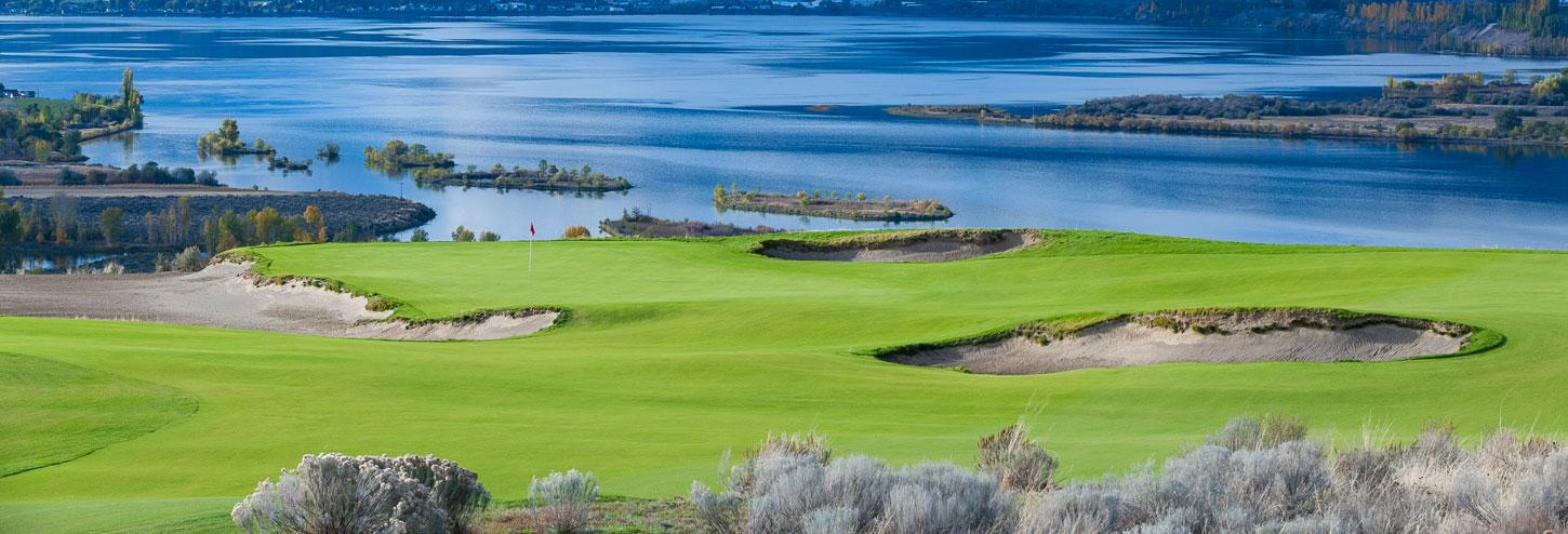 Golf Gamble Sands