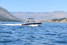 Lake Chelan Boating